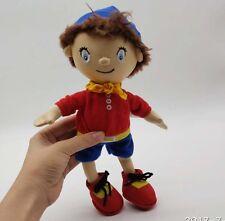 """Noddy Oui-Oui 10"""" Stuffed Plush Toy Doll New"""