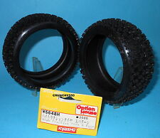 Vintage Option House W5648 Kyosho 1:8 Scale Tire High Traction X  RC Part