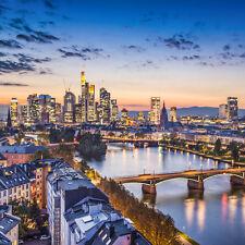 3 Tage Frankfurt am Main Städtereise 4-Sterne Mercure Hotel Kurz Reise Gutschein