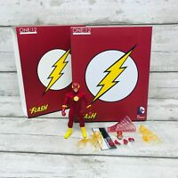 Mezco Toys One:12 Collective DC Comics The Flash Action Figure Toy Boxed