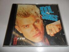 CD  Billy Idol - Idol Songs