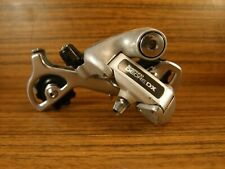 1992 MTB rear derailleur Shimano RD-M650 Deore DX 7 sp made in Japan long cage