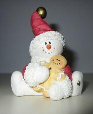 Sarah's Attic ~ Snowonders ~ December ~ #6411 ~ J. Bell