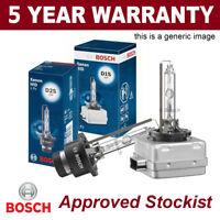 Bosch HID Xenon Bulb BLBD3S D3S 35W 1987302907