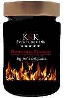 K&K Basis Rub ohne Zucker (EUR 11,35/100 g) vom Deutschen Grill und BBQ Meister