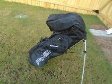 Pin Hoofer ultra lite stand golf bag