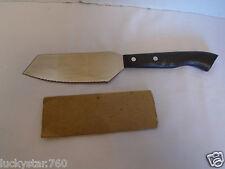 Vintage Magic Gadget Universal Kitchen Tool Knife Regent Sheffield Stainless Eng
