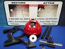 Grout cleaner by Ladybug 2200S Vapor Steam  10% off SALE! Free ship mainland USA