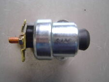 MINI COOPER S MK 1 a pulsante Starter Solenoide Austin Morris BMC
