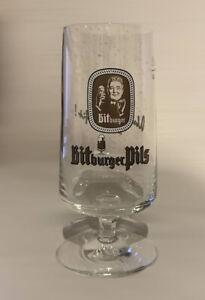 Bitburger Glas 0,2l / Bierglas Bier Biergläser Gastro Sammler Gastronomie Gläser