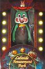 Silent Hill 3 lobby-the-rabbit Green ver. 1/6 Statue Mamegyorai & Konami Figure