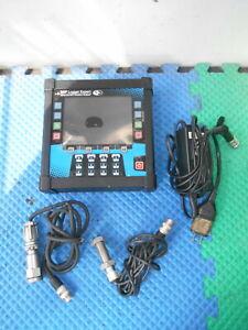 SEMAPI Advanced 6 Ch Vibration Analyzer DSP Logger Expert