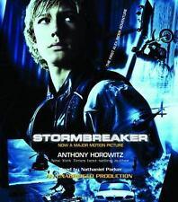 Alex Rider: Stormbreaker Bk. 1 by Anthony Horowitz (2006, CD, Unabridged)