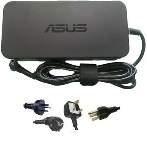 Genuine Asus 19v 6.32a charger 120w ac adapter A15-120P1A PA-1121-28 5.5mm*2.5mm