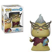 Funko Pop Disney: Monster's Roz 387 29393
