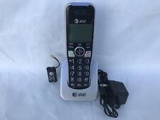 AT&T CRL82312 DECT CORDLESS ANSWERING SYSTEM FOR CRL81112, CRL81212, CRL82212