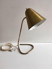 Jolie Lampe Vintage de bureau cocotte    An 50's  de Jacques BINY