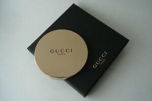 Rare authentic  Gucci Beauty compact mirror  limited edition