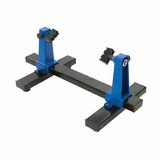 Silverline Tools 511032 Universal Clamping Kit 5pce 360° Blue