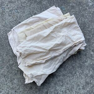 UK British Army Surplus Issue Desert Tan Cotton Sweat Rag, Bandana Neckerchief
