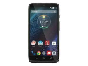 Motorola XT1254 Droid Turbo 32GB (Verizon) GSM Unlocked 4G VoLTE Phone Page Plus