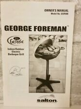 foreman ggr