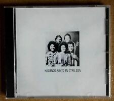 Haciendo Punto en Otro Son - CD