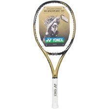 "Yonex Ezone 98 305g Limited Edition Tennis Racquet Grip Size 4 3/8"" Gold"