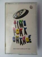 Time For A Change Sampler (Cassette)