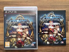 PS3:    AR NOSURGE ODE TO AN UNBORN STAR