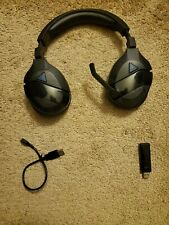 Turtle Beach Stealth 700 Black/Blue Over Ear Gaming Headset