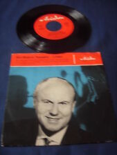 45 U/min Single 7'' Vinyl-Schallplatten (1970er) mit Easy Listening
