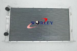Aluminum Radiator For Volkswagen Golf MK3 GTI VR6 MT 1994-1998 1995 1996 1997