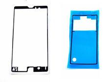 Pour Sony Xperia Z L36h L36i LT36i Retour & Avant Complet Adhésifs Adhesive
