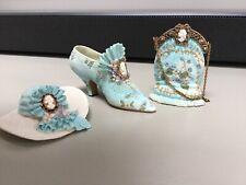 Decorative Shoe, Hat & Handbag Ornaments