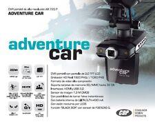 DashCam Adventure-Car AR-720P-4 HD con SD 8GB y Card reader