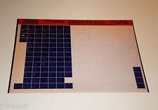Microfich Ersatzteilkatalog Yamaha XTZ 660 H / XTZ 660 N ab 1993 Stand 09/1992