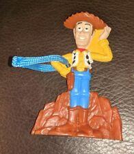 WOODY COWBOY Toy Story 2 General Mills DISNEY ornament christmas PIXAR VINTAGE