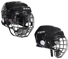 CCM Vector 04 Hockey Helmet with Cage - Medium - NEW