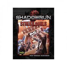 Shadowrun - Profond Ombre - Stolen Souls