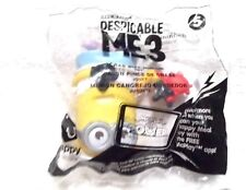 McDonalds Despicable Me 3 Happy Meal MINIONS Toy - Crab Bite MInion