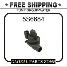 5S6684 - PUMP GROUP-WATER 5S1201 5S1207 5S6667 for Caterpillar (CAT)