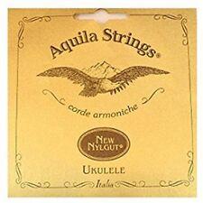 Aquila Nylgut 10u Strings for Regular Tenor Ukulele