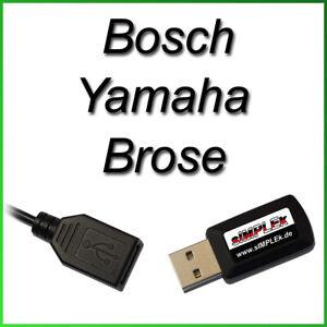 sIMPLEk - Stick Pro | Ebike Tuning für Bosch | Yamaha | Brose | E-Bike
