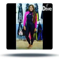 Used BARE - 5MM Nixie Women's Full Wetsuit