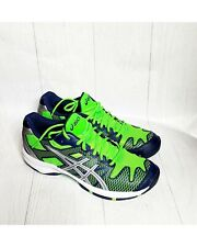 Asics Unisex Training Gel Solution Speed GS Running Shoes Size 7 US Multicolour