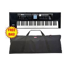 Roland BK-5 BK5 61-key Arranger Keyboard Free Bag New