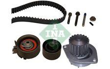 INA Bomba de agua+kit correa distribución 530 0237 30