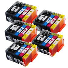20 x Cartuchos para HP 934XL + HP 935XL OfficeJet Pro 6230 6800 Series 6820 6830