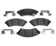 Disc Brake Pad Set-R-Line; Ceramic Front Raybestos MGD1075CH